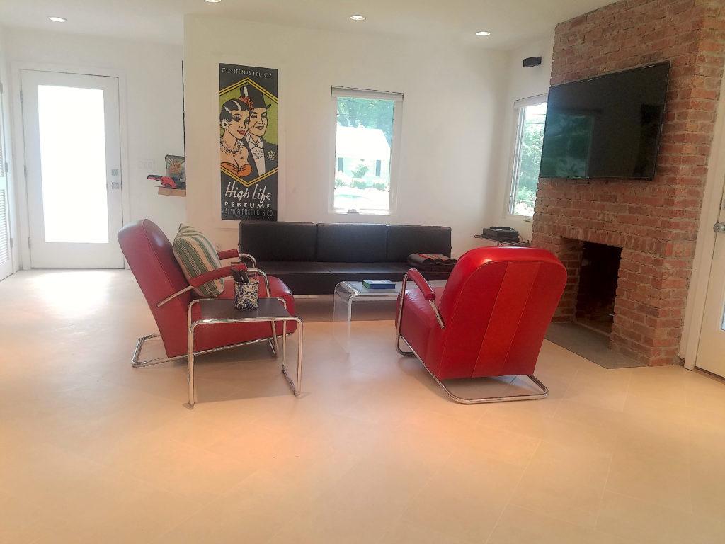 Porcelanosa Floor Tile 12x24